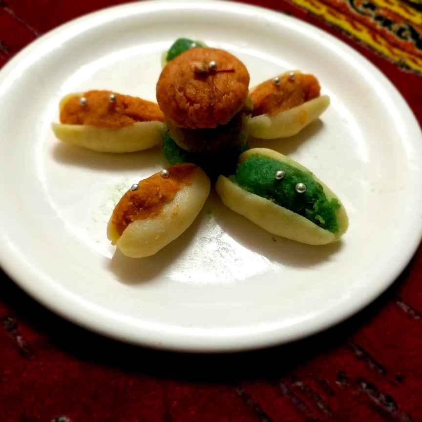 Photo of Bottal gourd Chum chum by Poonam Nikam at BetterButter