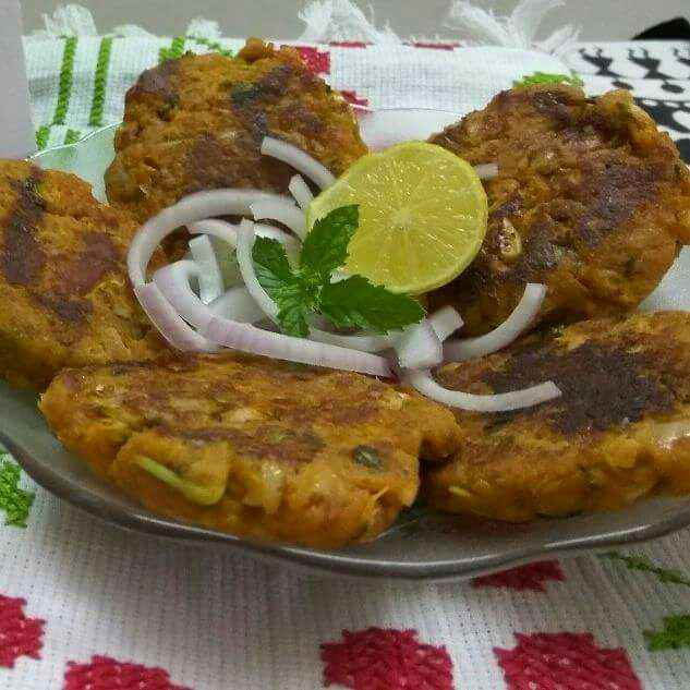 How to make Soya Cutlets