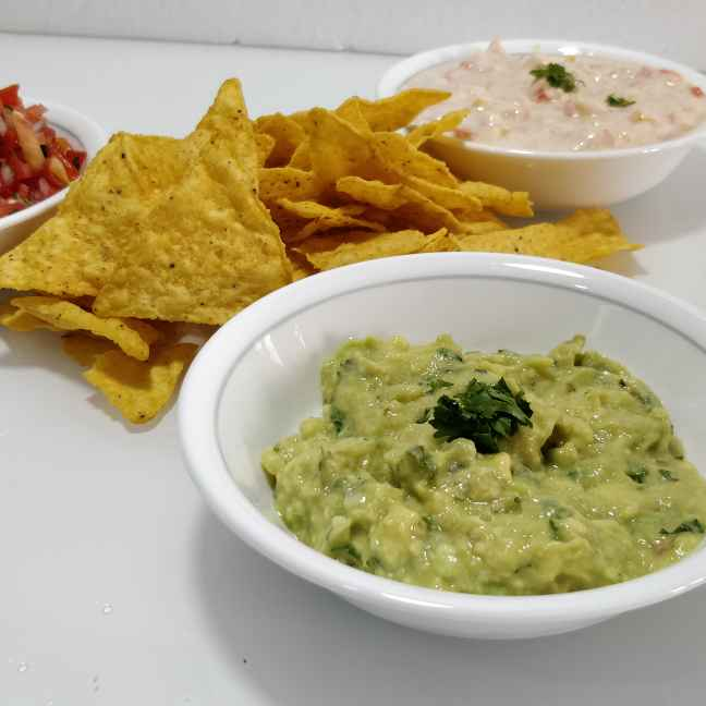 Photo of Guacamole by Poonam Ankur at BetterButter