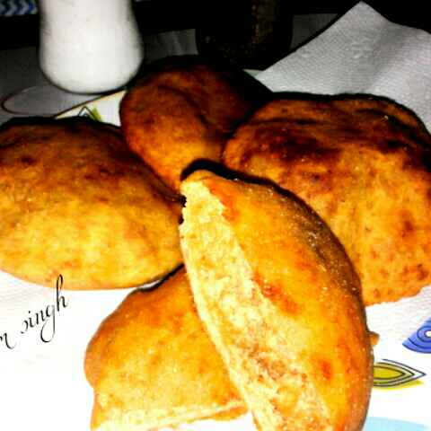 Photo of Manglore  bun by Poonam Singh at BetterButter