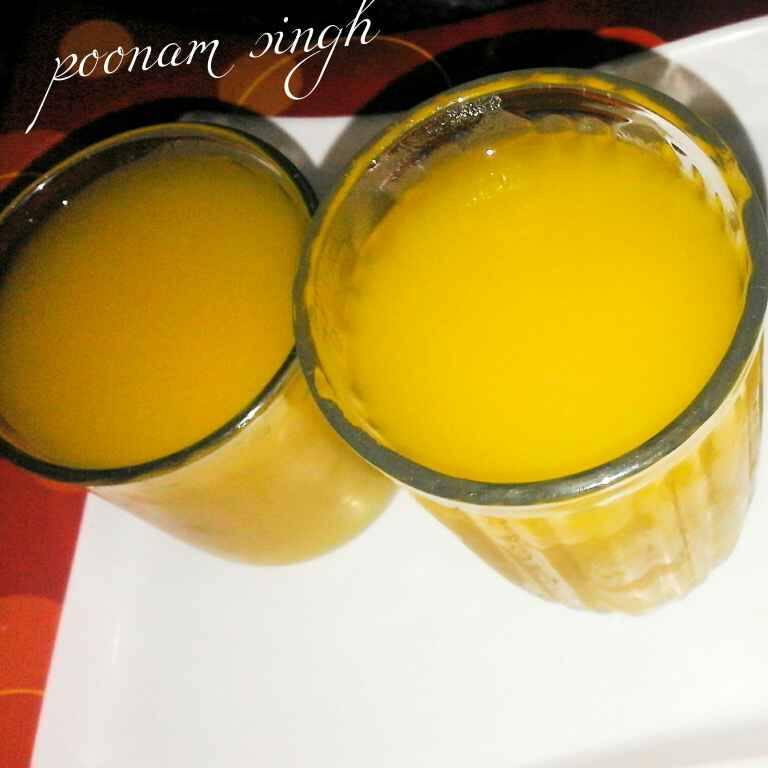 Photo of Home made fruity  by Poonam Singh at BetterButter