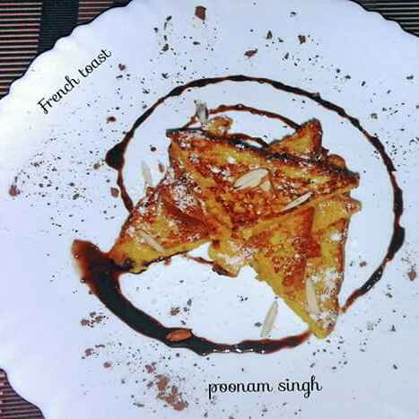 Photo of French toast by Poonam Singh at BetterButter