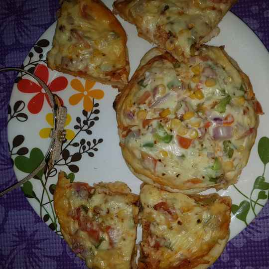 Photo of Pan me pizza by Poonam verma at BetterButter