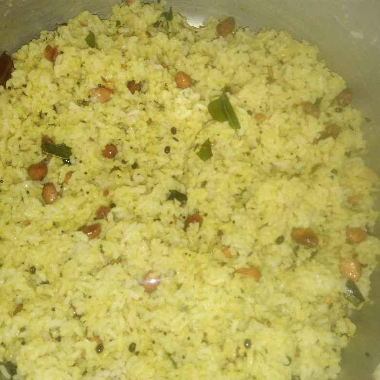 Photo of Kollu powder rice by poorani Kasiraj at BetterButter