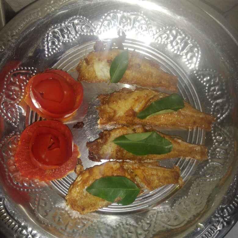 Photo of Fish fry by poorani Kasiraj at BetterButter