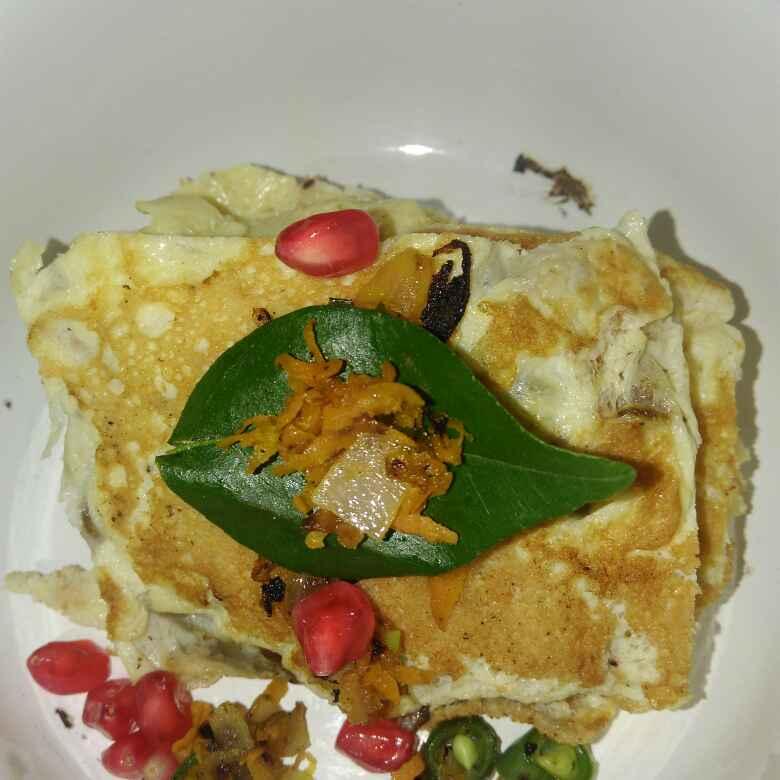 Photo of Potato veg, egg sandwitch by poorani Kasiraj at BetterButter