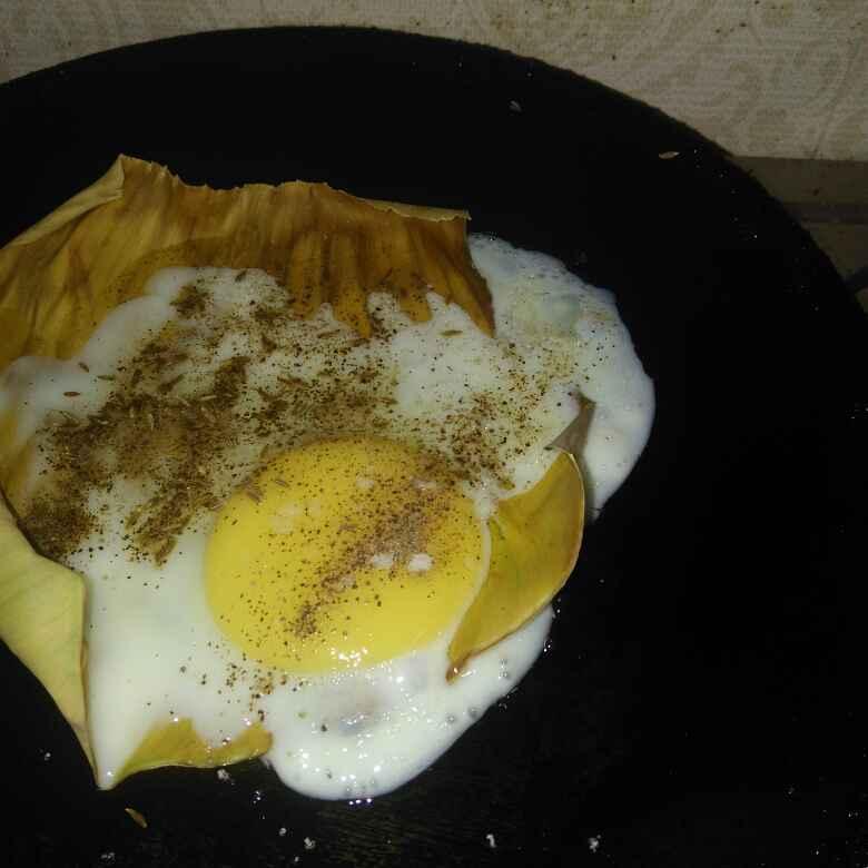 Photo of Bananaleaf full boil by poorani Kasiraj at BetterButter