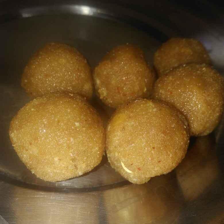 Photo of Bread ladoo by poorani Kasiraj at BetterButter