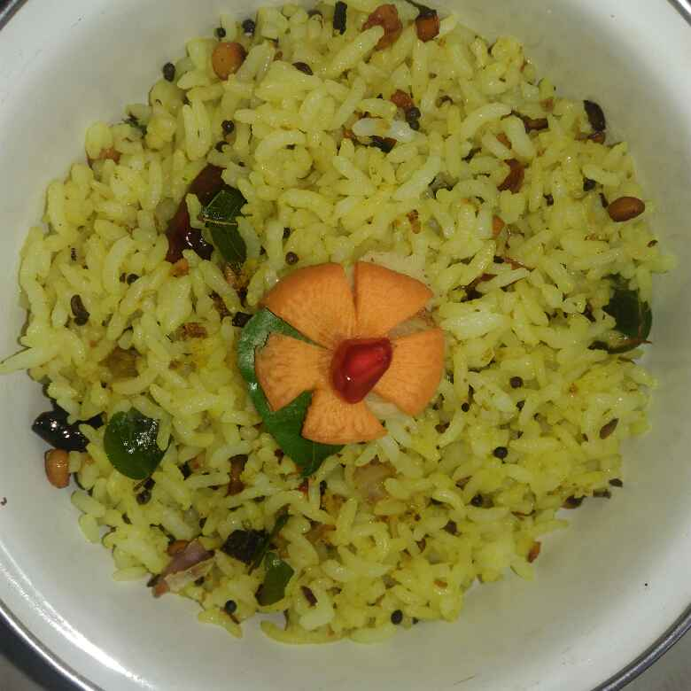 Photo of Ginger rice by poorani Kasiraj at BetterButter