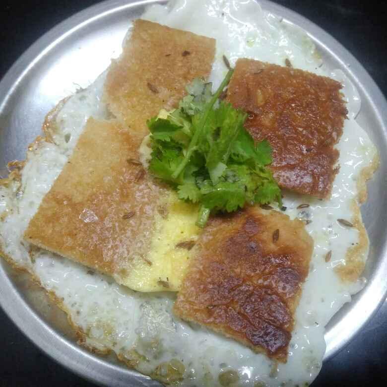 Photo of Bread fullboil by poorani Kasiraj at BetterButter