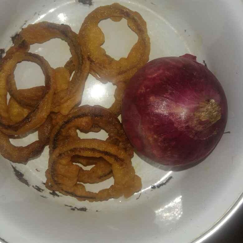 Photo of Onion bajji by poorani Kasiraj at BetterButter