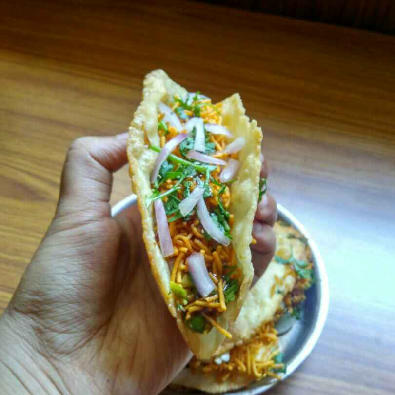 How to make Indian Tacos