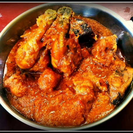 Photo of Badshahi Chicken by Poulomi Ghosh at BetterButter