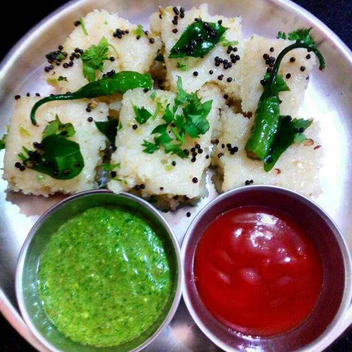 Photo of White Dhokla by Prabha D Sharma at BetterButter