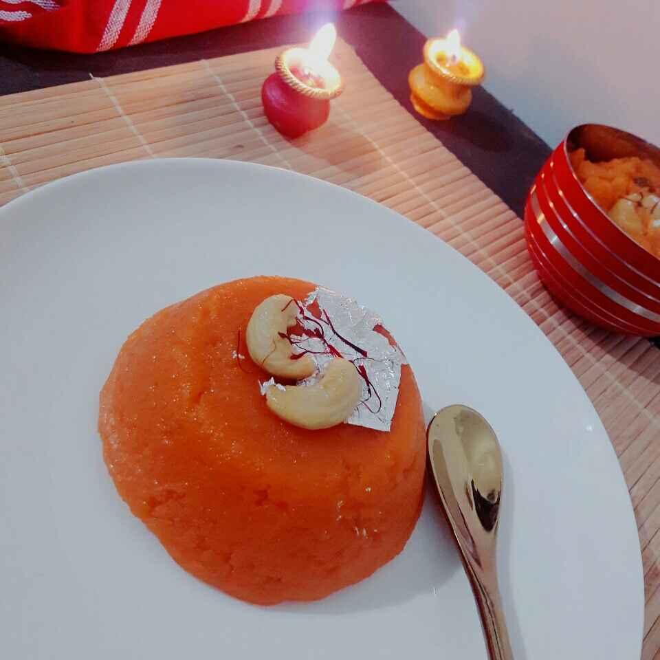How to make Poha Kesari