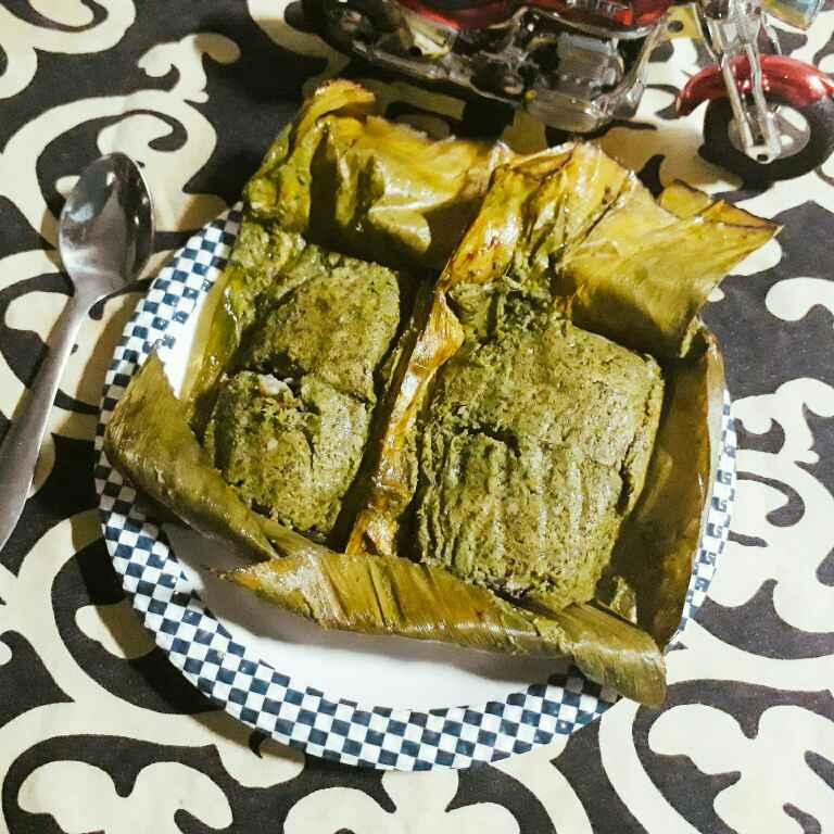 How to make Patra Ni Machhi