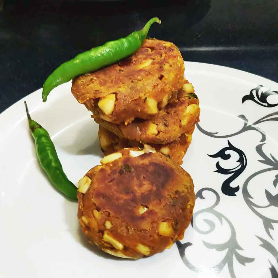 Photo of Egg Cutlet by Prachi Gaddam at BetterButter