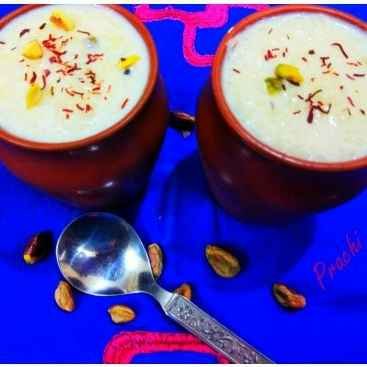 Photo of Rice kheer by Prachi Lalwani at BetterButter