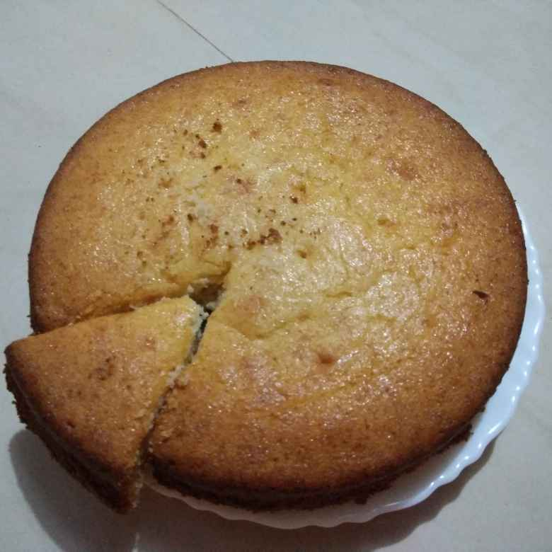 How to make Mava cake