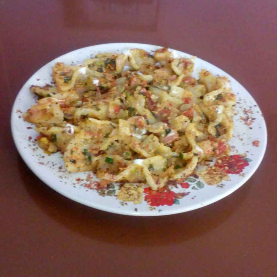 Photo of Mayonise pasta by prajapati priyanka at BetterButter