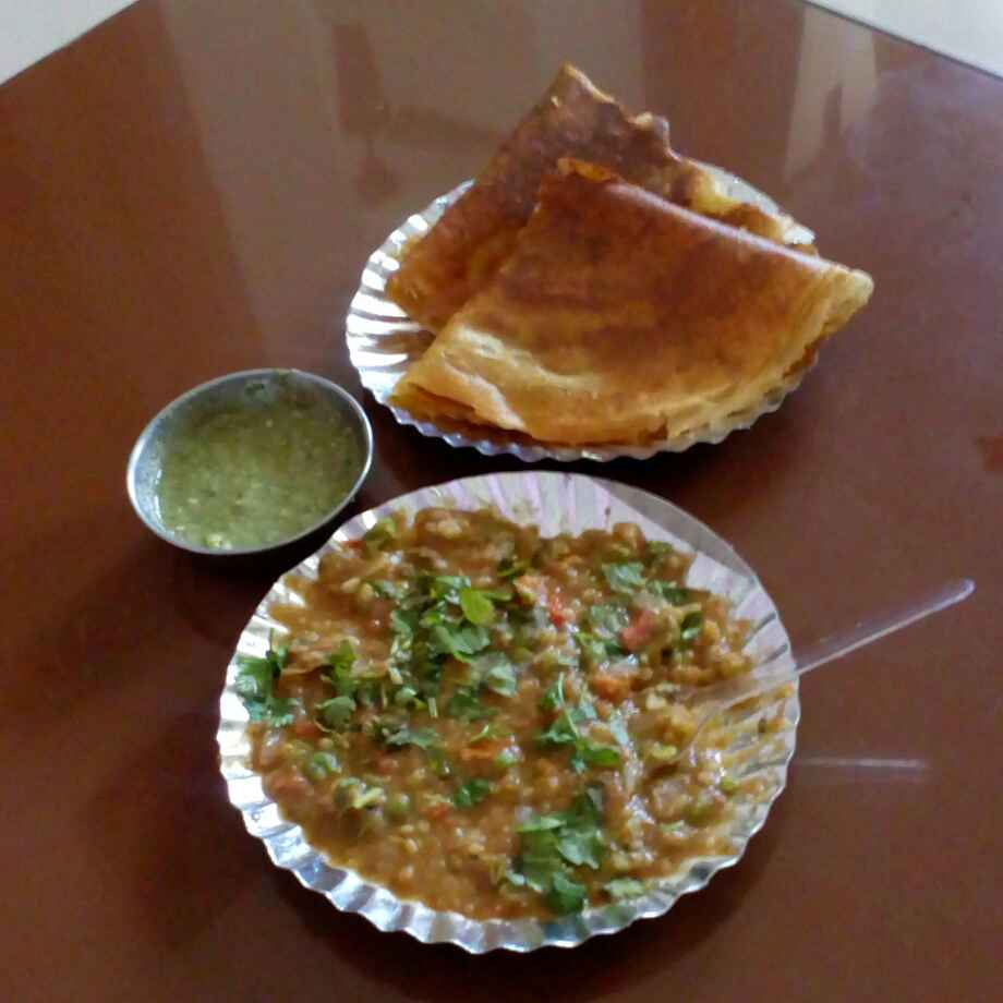 Photo of Gotala dhosa by prajapati priyanka at BetterButter