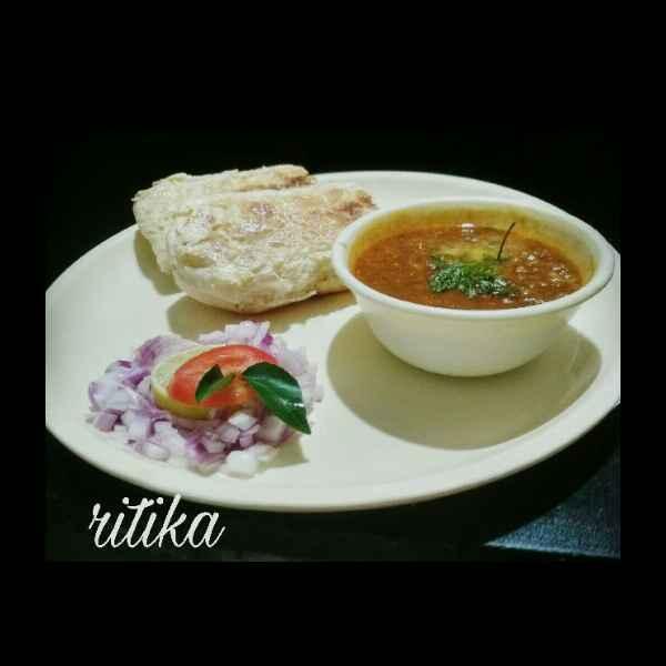 Photo of Buttery pavbhajii.. by ritika shejani at BetterButter