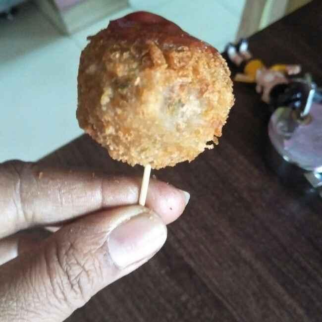 Photo of Cheese Lolipop by Pranali Deshmukh at BetterButter