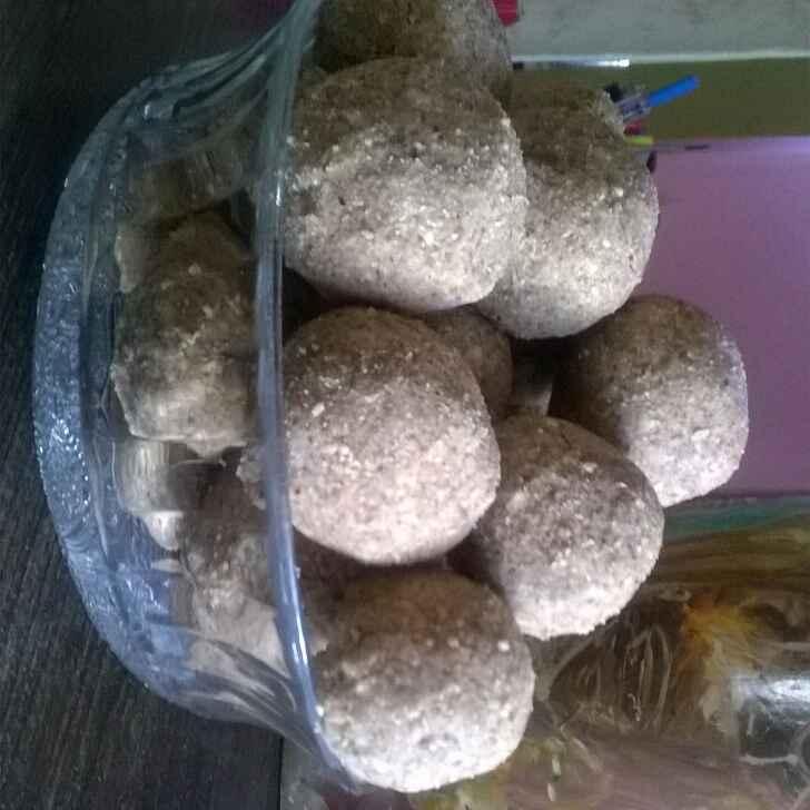 Photo of Dry fruit Laddu by Pranali Deshmukh at BetterButter