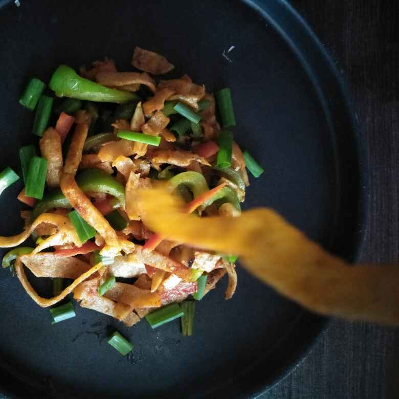 Photo of Chapati noodles by Pranali Deshmukh at BetterButter