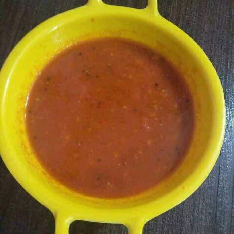 How to make Tomato rassa