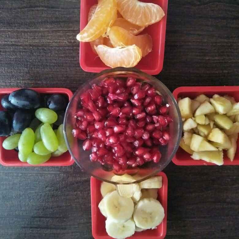 Photo of Fruit Rabari by Pranali Deshmukh at BetterButter