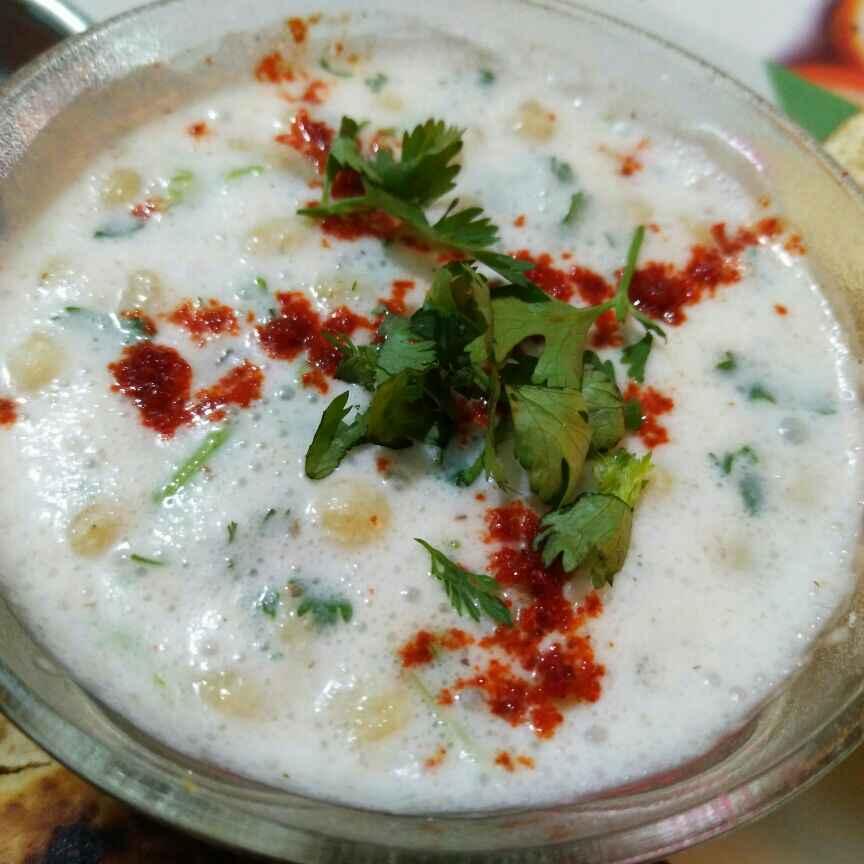 Photo of Bundi rayata by Pranali Deshmukh at BetterButter