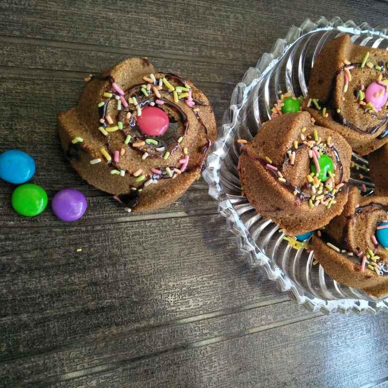 How to make Chocolate halva