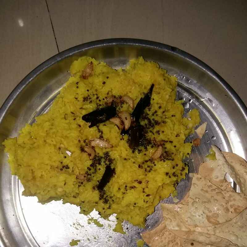 Photo of Khichadi by Pranali Deshmukh at BetterButter