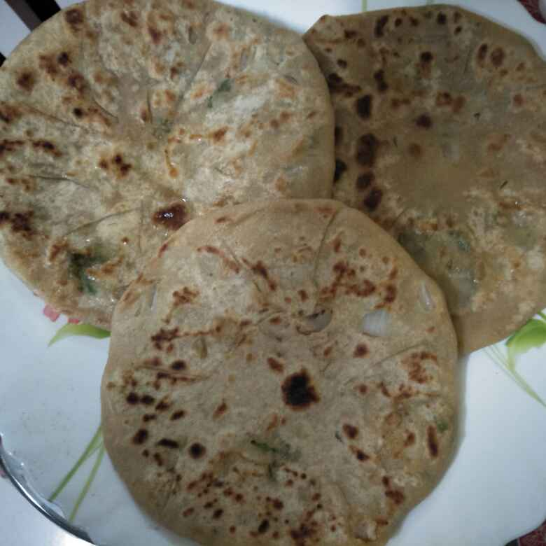 How to make Aalu Paratha