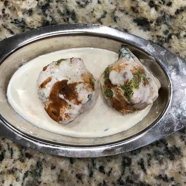 Photo of Dahi vada by Pranali Deshmukh at BetterButter