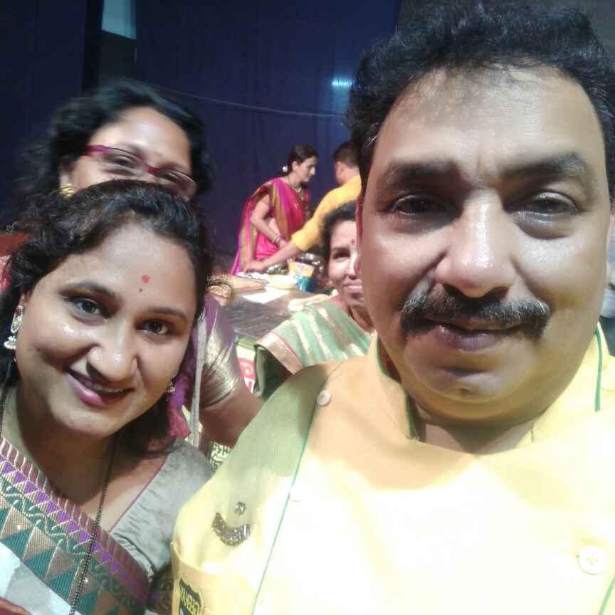 Pranali Deshmukh food blogger