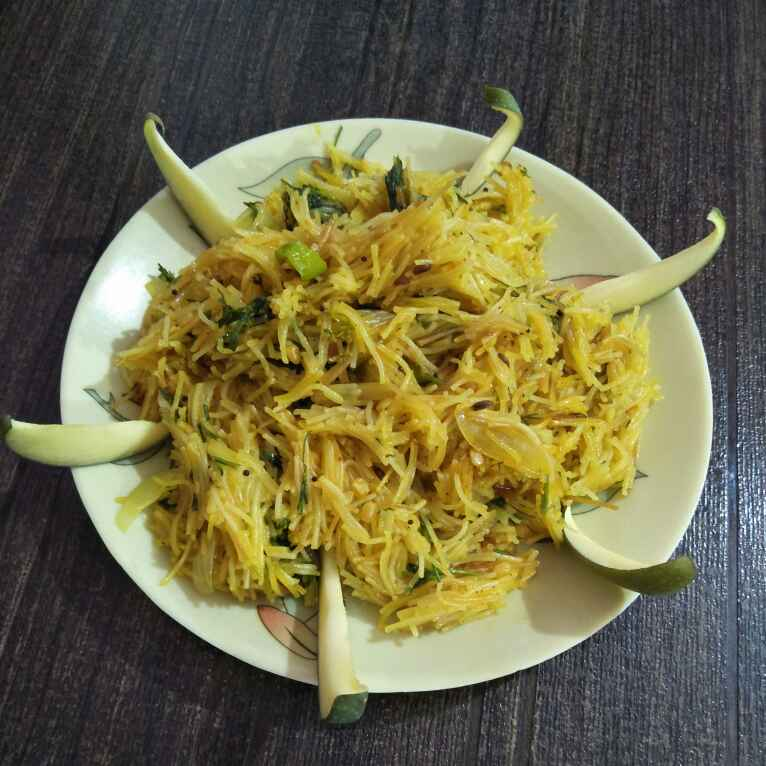 Photo of Sevai upma by Pranali Deshmukh at BetterButter