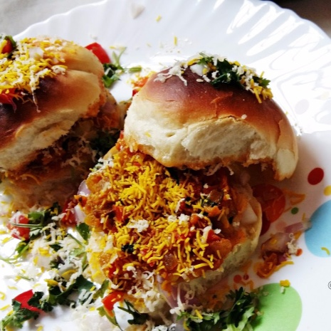 Photo of Masala Pav by Prasanna Hede at BetterButter