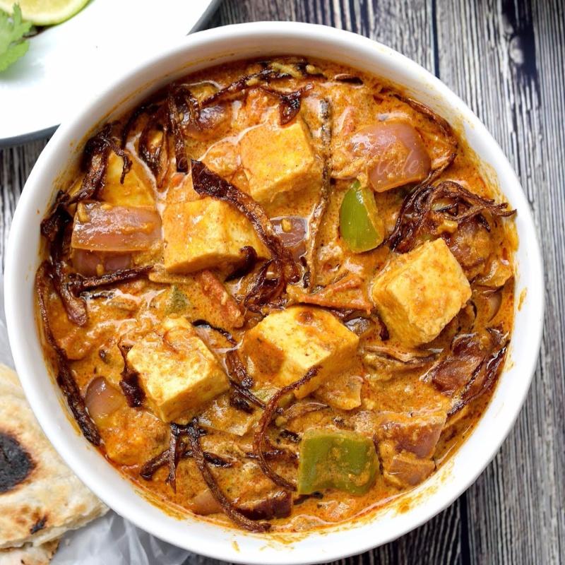 How to make Paneer Do Pyaza
