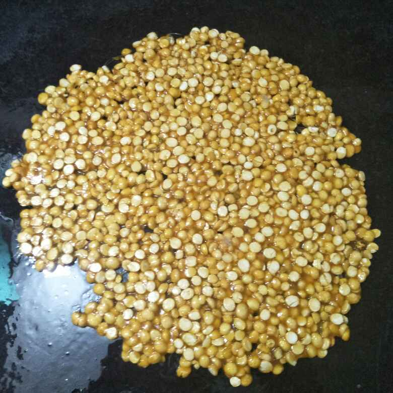 Photo of Roasted gram dal brittle  by Prathyusha Mallikarjun at BetterButter