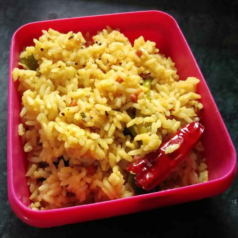 Photo of tamarind rice  by Prathyusha Mallikarjun at BetterButter