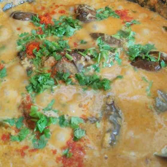 Photo of Brinjal Curry   by Prathyusha Mallikarjun at BetterButter