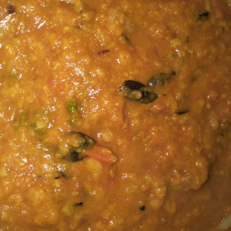 Photo of Tomato dal  by Prathyusha Mallikarjun at BetterButter