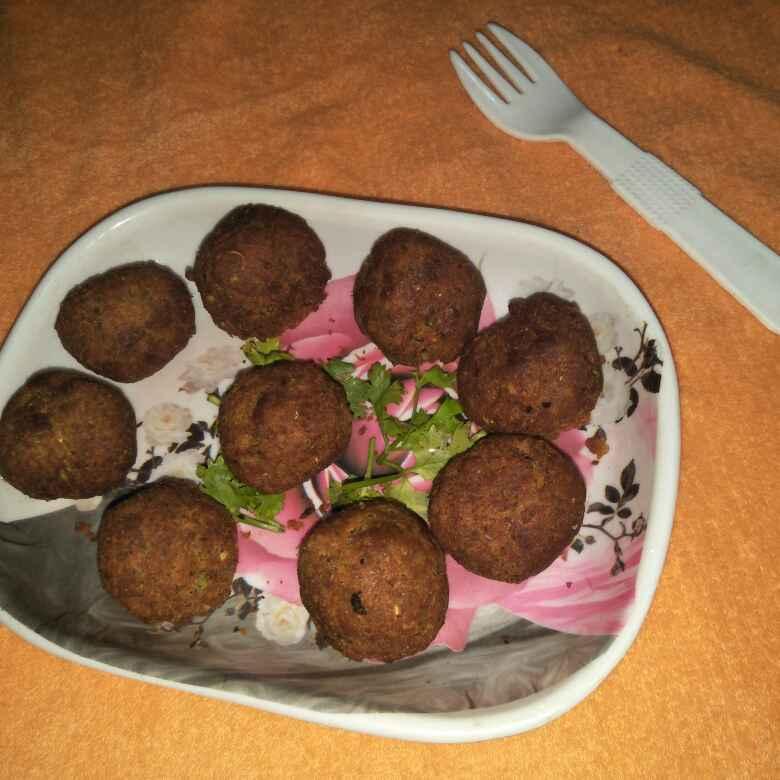 Photo of Falafel by Prathyusha Mallikarjun at BetterButter