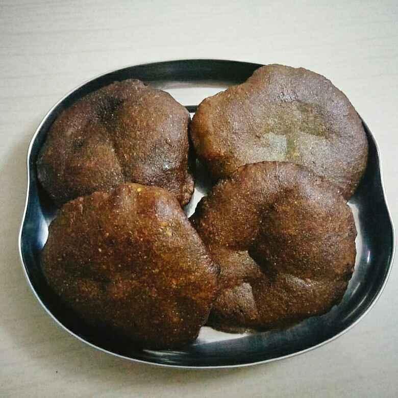 Photo of bajra sweet  by Prathyusha Mallikarjun at BetterButter