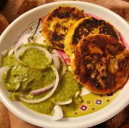 Photo of Dahi ke kabab by prati singh at BetterButter