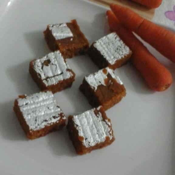 How to make गाजर पाक