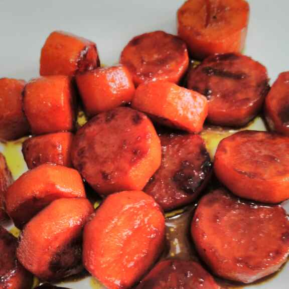 Photo of Glazed carrot by pratibha singh at BetterButter