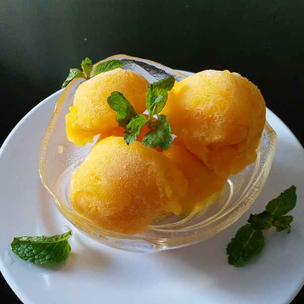 Photo of Mango  shorbet by Pratibha Singh at BetterButter